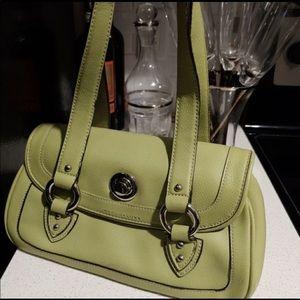 Pistachio Marc Jacobs Shoulder bag
